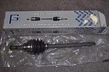 Aftermarket ATV CV Axle Half Shaft Honda TRX450 Foreman Part# CV50.1450