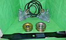 """Husqvarna Heavy Duty Kit 42"""" Lawn Mower Deck Rebuild Kit 144959 134149 130794"""