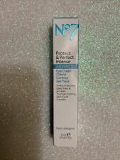 No7 Protect & Perfect Intense Advanced Eye Cream - .5oz
