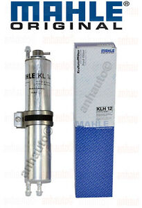 oem Mahle Fuel Filter ( Made in Germany)  BMW E65 E66 745Li 745i 750Li 750i