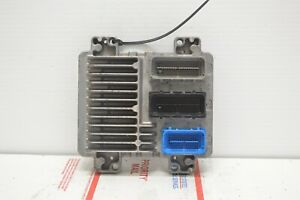 2008 08 Chevy Colorado Allure Engine Control Module Unit Ecm 12620192 F13 045