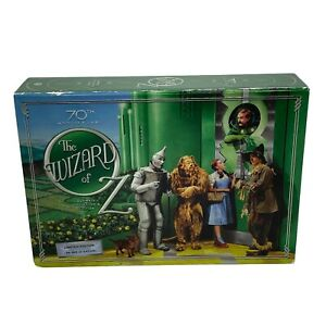 The Wizard of Oz - 70th Anniversary Ultimate Collector's Edition DVD Box Set