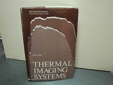 Thermal Imaging Systems     J.M. Lloyd  1975