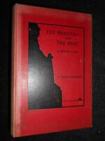 The Mahatma & The Hare; A Dream Story by Henry Rider Haggard 1911-1st, H M Brock