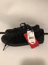 ECKO UNLTD Boys 5 Youth Shoes Mark Ecko Black Lace Up NWT New