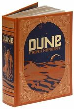 *New & Sealed LeatherBound * DUNE by Frank Herbert  ~ Collectible 2016 ~