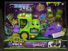 The Trash Pack Zombie Catcher Truck