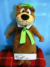 Nanco Hanna-Barbera Yogi Bear 2012 plush(310-3647)