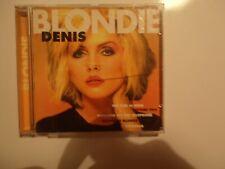 BLONDIE - DENIS  Audio CD