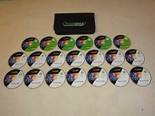 Optionetics Home Study Course 6 DVD + 14 CD Options Trading BetterTrades Eminis