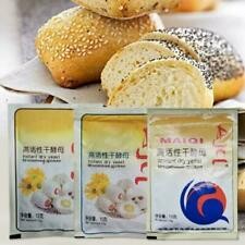 Yeast & Baking Agents