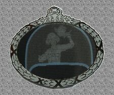 WDI Pin  Mirror Lenticular Series Ezra  - LE300