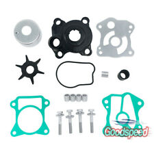 For Honda 40 50 hp BF40A BF50A BF40D BF50D Outboard Water Pump Impeller Kit Boat