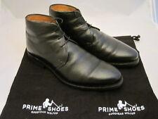 Prime Shoes in 45 / 46 / UK 10,5 /11 / gefüttert / Topzustand / Vibram