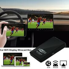 Car Wireless WIFI Mirror Link Box HDMI Dongle For Android Phone Screen Mirroring