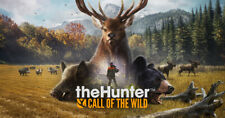 The Hunter: Call of the Wild Edition Region Free PC KEY (Steam)