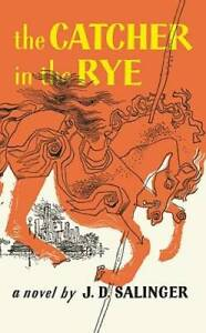 The Catcher in the Rye - Mass Market Paperback By J.D. Salinger - GOOD