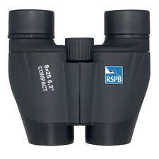 RSPB 8 X 25 compacta Porro Prism Binoculares (Reino Unido stock) Nuevo Y En Caja #4707