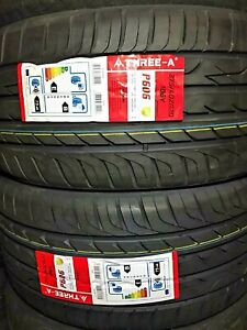 2x 275/40ZR20 106Y 3A B & E RATINGS PREMIUM QUALITY TYRES,NOT CHEAP