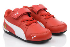NEW PUMA SF DRIFT CAT 7 V Inf KIDS SHOES TRAINERS Ferrari 364183-01