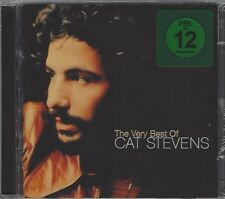 CAT STEVENS / THE VERY BEST OF - LIMITED EDITION * NEW CD+DVD * NEU *