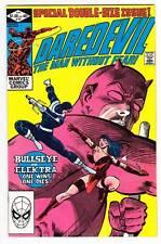 DAREDEVIL #181 - 1982 - Frank Miller - Marvel Comics - HIGH GRADE