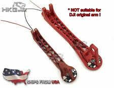 4sets Red&Green 5v LED Light Board for F330 F450 F550 Multicopter Quadcopter Arm