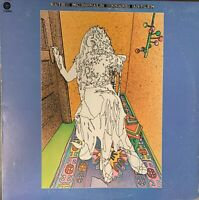 KATHI Mc'DONALD**Pre-Owned LP**INSANE ASYLUM**RARELY PLAYED