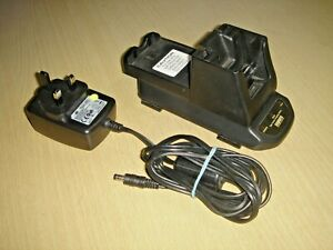 SEPURA 3513 508 09653 rapid charger for SRP2000 etc