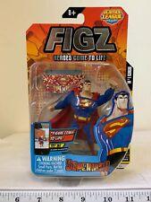 Justice League Figz Series 1 -Superman