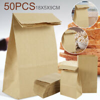 100 X Tortilla Sleeve Wrap Holder Kraft Cardboard Deli Takeaway  TS1KRA