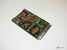 Bosch B830303062 Verstärkerkarte B830 303 062 PV NG16Hstv Ferromatik