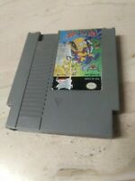 The Simpsons: Bart vs. the World (Nintendo Entertainment System, 1991)