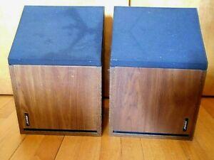 Bose 2.2 Left & Right Direct Reflecting Wood Angled Bookshelf Speakers