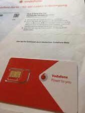 VIP 0172 172 32 32 Business Handynummer Vodafone ohne Vertrag Exklusiv Nummer