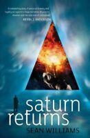 Saturn Returns By Sean Williams