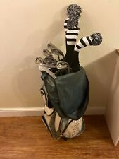 SUPERB MENS SET OF PING GOLF CLUBS