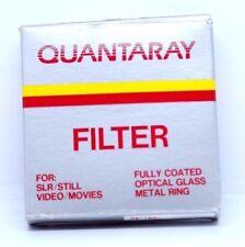 Quantaray Lens Filter 49mm CP-L Circular-Polarizer - Free Shipping Worldwide