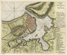 Настенная карта
