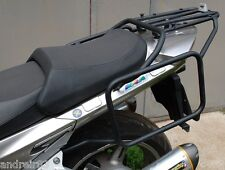 Yamaha FJR 1300 whole-welded luggage rack system black Mmoto from 2006 and newer