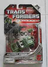 Transformers Robots In Disguise Hound Classic Deluxe Figure MISP Brand New