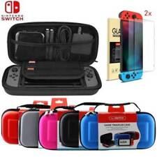 EVA Tasche Hülle  Schutzhülle Hartschalen Cases storage bag für Nintendo Switch