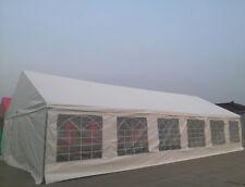 20'x40' Heavy Duty Event, Party, Wedding Tent, Canopy, Carport, w/Sidewalls