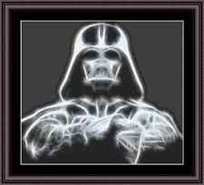 Star Wars Darth Vader Cross Stitch Kit