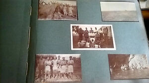 Antique Photographs 10 PDR SECTION ROYAL ARTILLERY JHANSI military interest