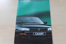 88340) Toyota Camry Prospekt 09/1991