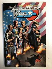 American Way 10th Anniversary Paperback (2017) (NM) John Ridley | Georges Jeanty
