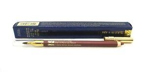 Estee Lauder Double Wear  Stay In Place Lip Pencil ~ 09 Mocha ~ .04 oz BNIB