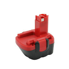 KINSUN Power Tool Battery 12V 1.5Ah for Bosch Screwdriver GSB 12 VE-2 PSR 12VE