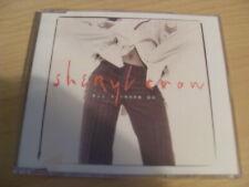 SHERYL CROW- ALL I WANNA DO 3 TRACK CD SINGLE